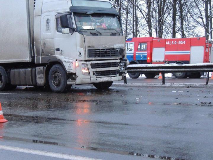 Фото: Telegram-канал «Инцидент Минск»