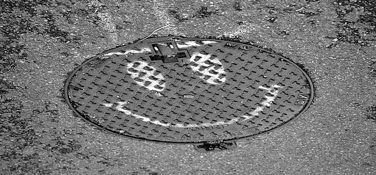 Жители частного сектора в Восточном микрорайоне Барановичей могут подключиться к центральной канализации. Но пока не все