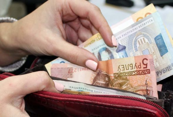 В бывшем СССР лишь Грузия, Кыргызстан и Украина обгоняют Беларусь по росту цен