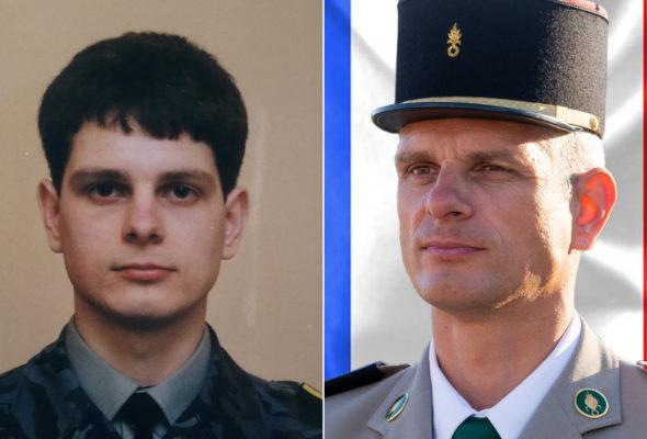 Французский легионер, погибший в Мали, был из Барановичей. Что о нем рассказали знакомые и родственники