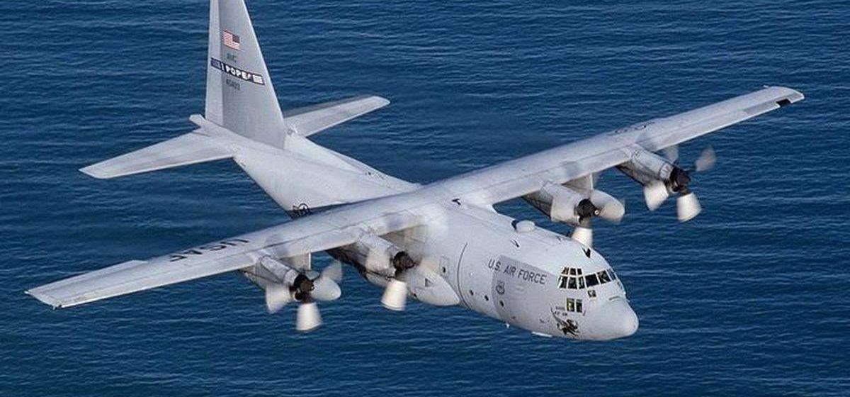 На пути в Антарктиду потерпел крушение самолет ВВС Чили с 38 людьми на борту