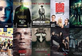 Десять самых ожидаемых сериалов декабря