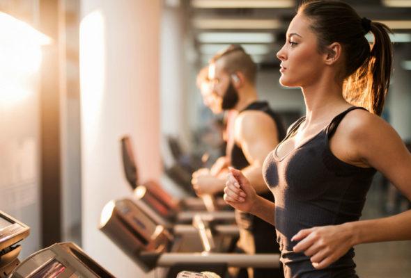 Спортивные тренажёры, способные нанести вред женскому организму