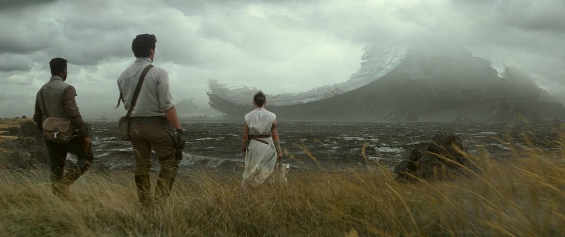 Фильм недели, который стоит посмотреть: «Звездные войны: Скайуокер. Восход»