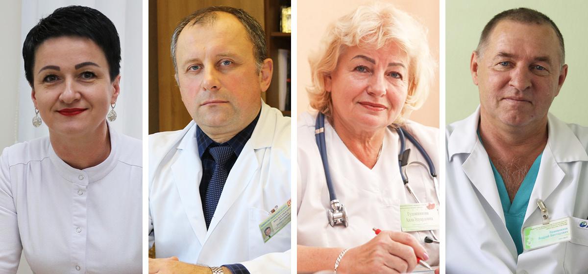 Самое читаемое. Уролог, гинеколог, онколог и другие врачи – о том, как сохранить здоровье