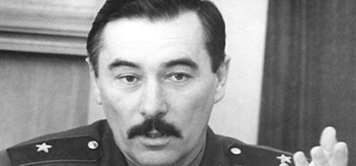 Следственный комитет возобновил уголовное дело по факту исчезновения Юрия Захаренко