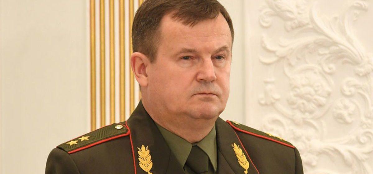 Лукашенко назначил своих уполномоченных представителей в Брестской и Гомельской областях