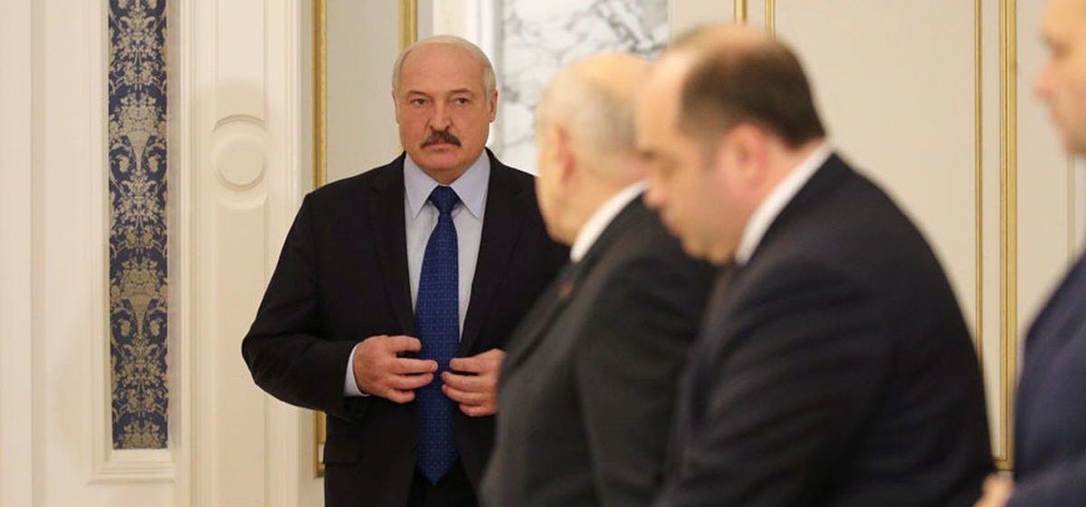 Лукашенко: Надо идти к тому, что 30-40% нефти мы будем покупать в России