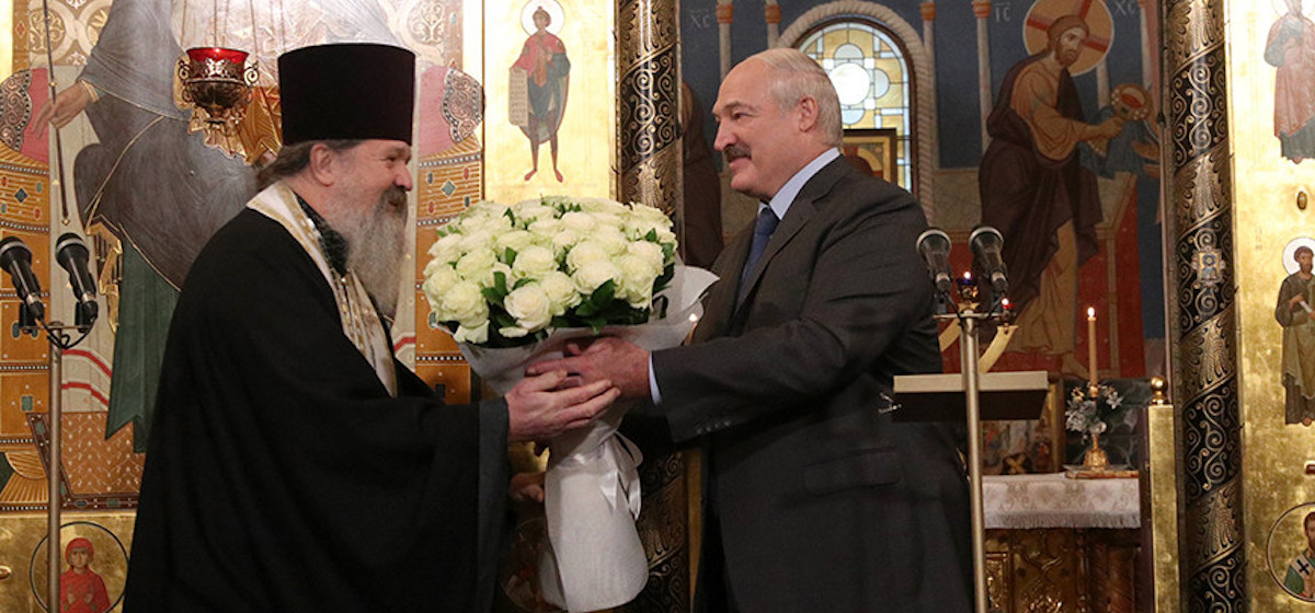 Лукашенко: «Мы – не Россия, не Евросоюз»