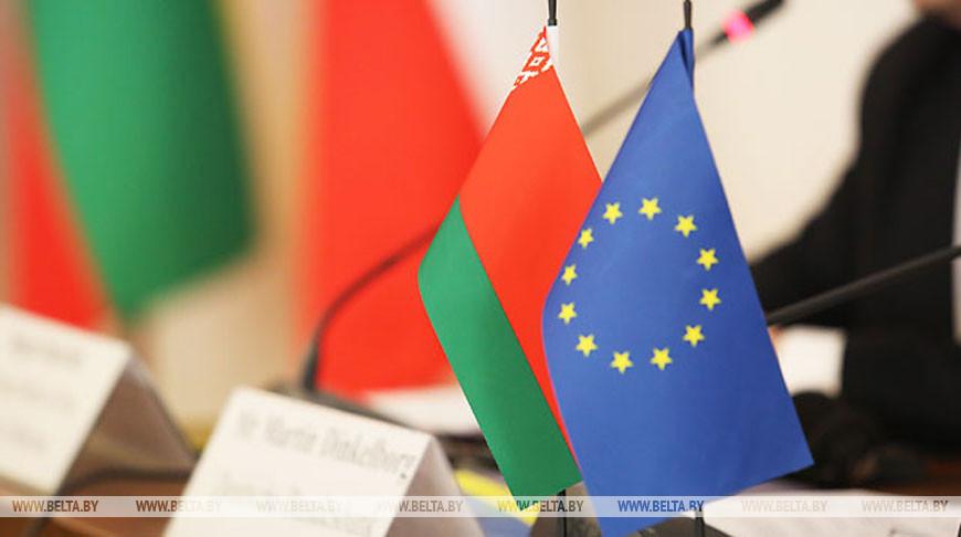Сегодня, 8 января, Беларусь и ЕС подпишут соглашение об упрощении визового режима
