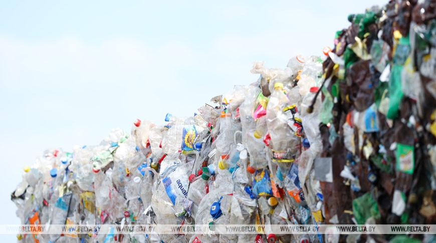 В Беларуси выросла плата для производителей за сбор отходов пластика