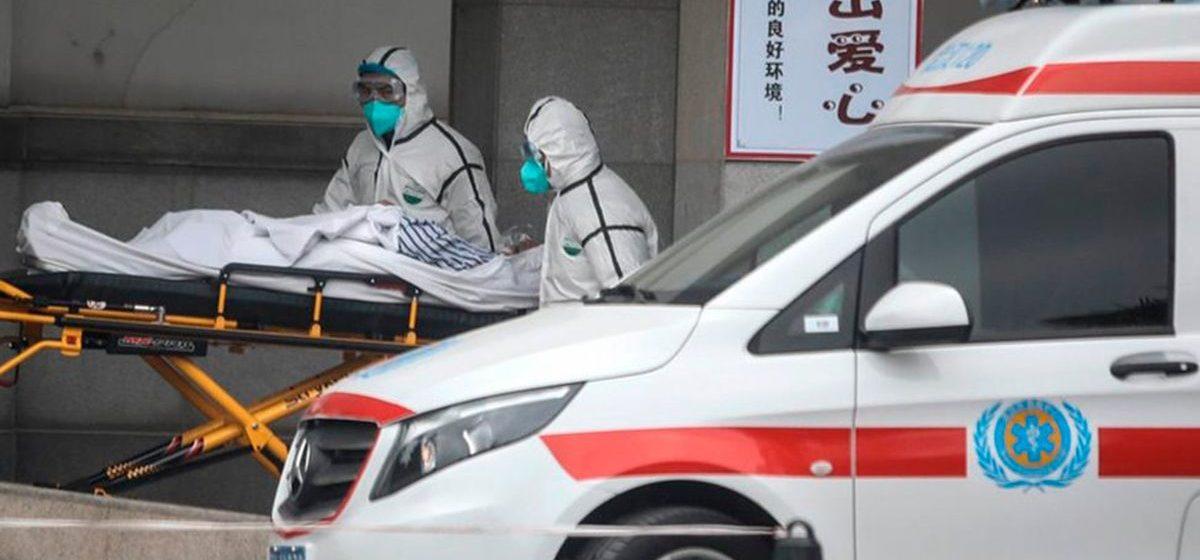 От смертельного коронавируса в Китае умер 41 человек, число зараженных – 1330 человек