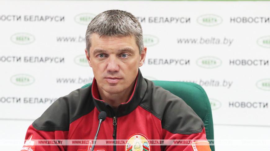 Сергей Вязович. Фото: БЕЛТА