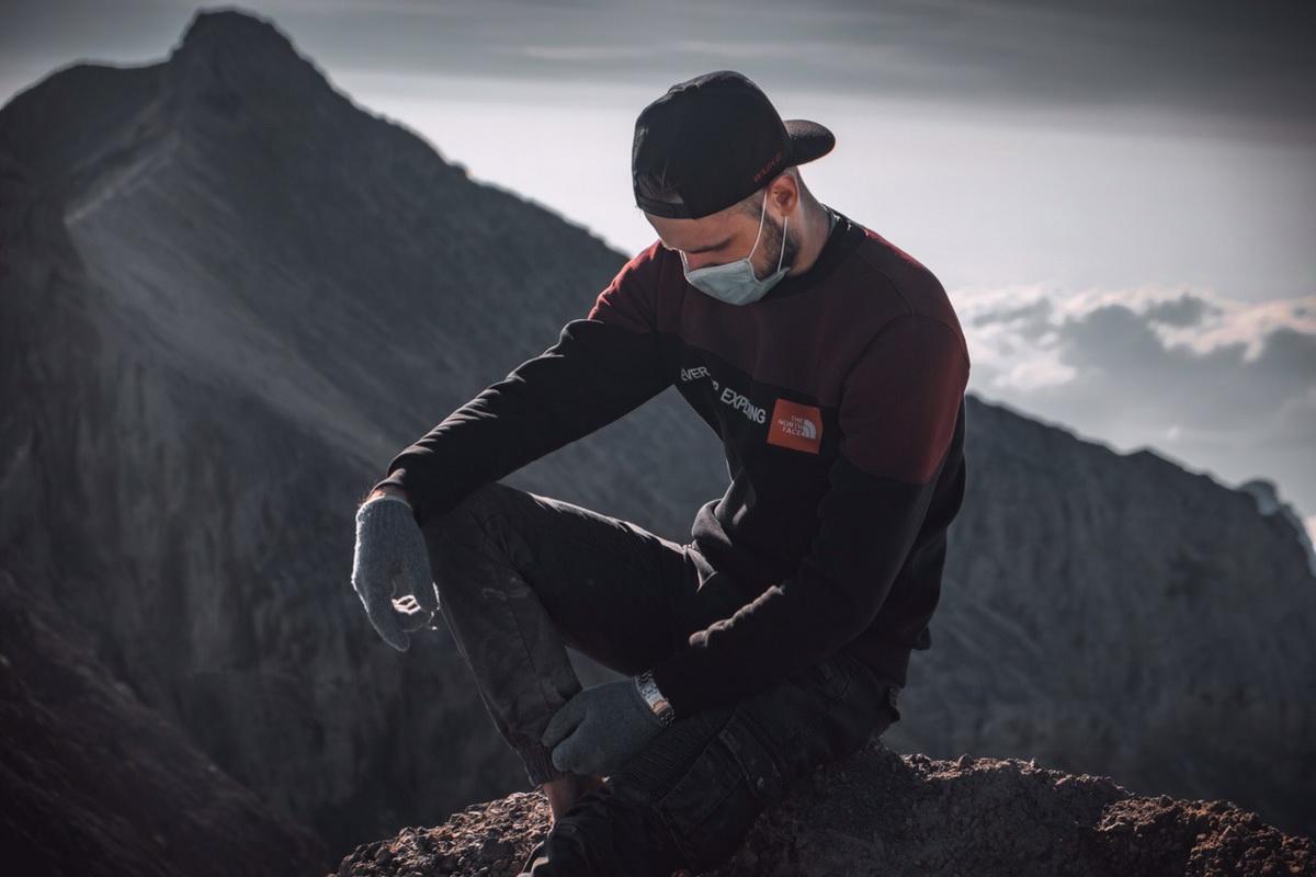 Вулкан Агунг. Фото: архив Максима БУЛАША
