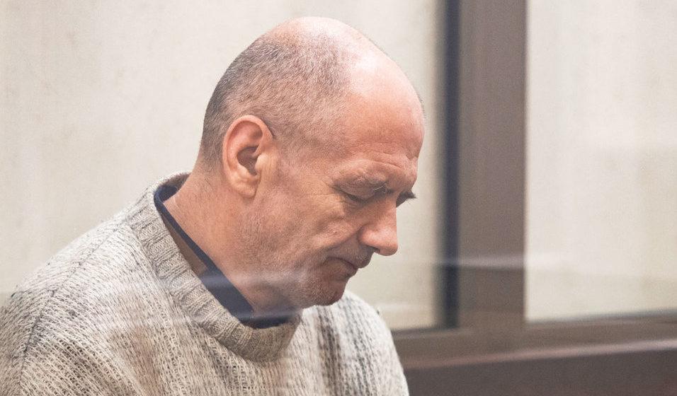 Мужчина, обезглавивший 8-месячную девочку в Лунинце, просил отменить смертный приговор. Суд рассмотрел его апелляцию