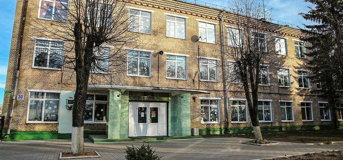 Барановичский колледж сферы обслуживания стал лучшим учреждением профобразования по Брестской области