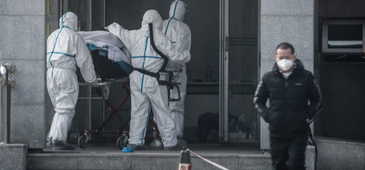В Италии из-за коронавируса за сутки умерло почти 800 человек, а в мире — более 2000