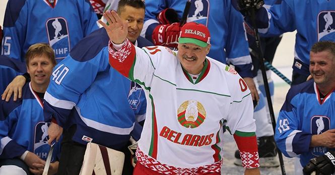 Четыре обещанные поездки по Беларуси, на которые у Лукашенко не нашлось времени – в отличие от хоккея