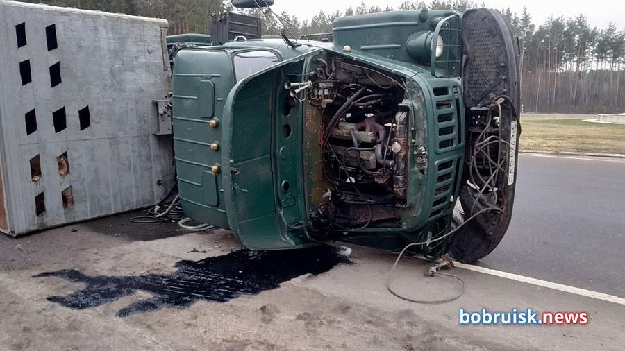 Место инцидента. Фото: komkur.info
