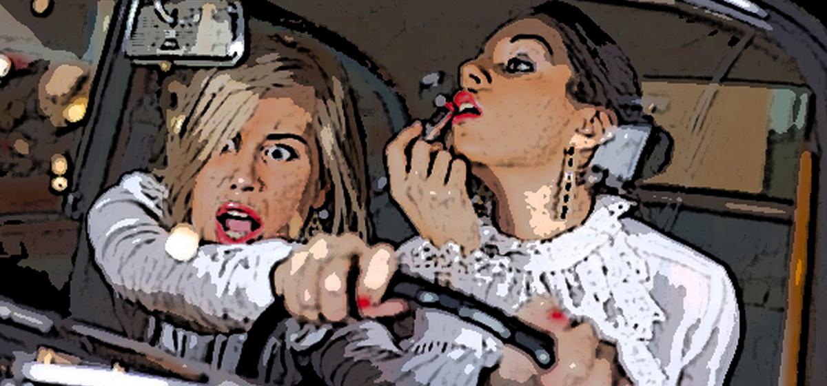 Шумахер в юбке. Четыре женских знака зодиака, любящих автомобильный экстрим