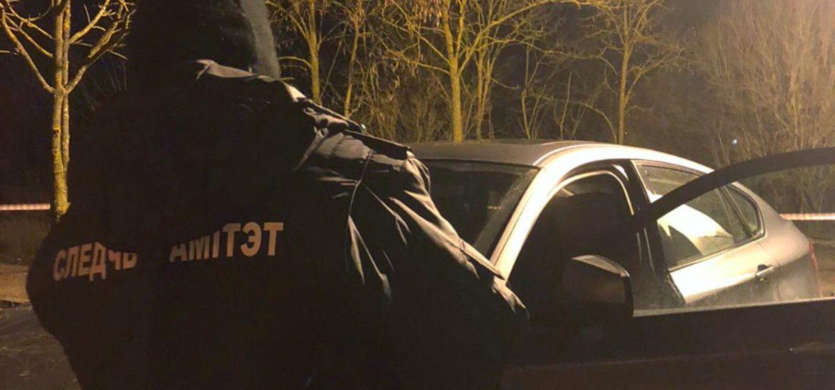 Под Гродно застрелили 55-летнего бизнесмена