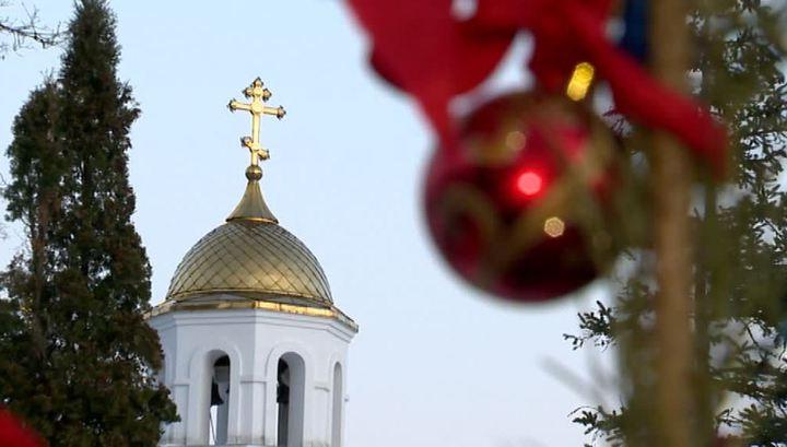Завтра Рождество. Какая погода будет в Барановичах 7 января