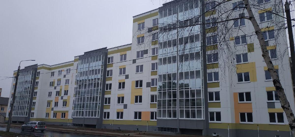 Сколько жилья построят в Барановичах в 2020 году и где появятся многоэтажки