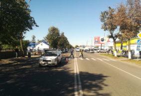 Вынесен приговор водителю, сбившему в Барановичах 13-летнего школьника