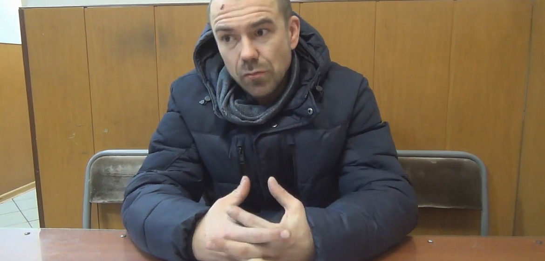 Белоруса с килограммом наркотиков задержали на вокзале в Москве