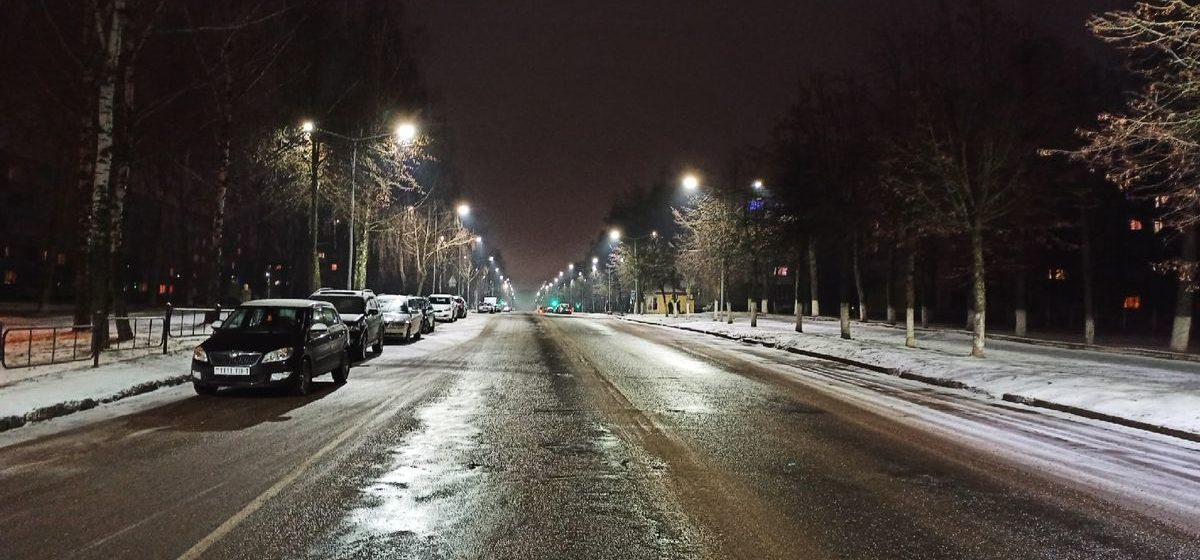 Мороз и снег или потепление и слякоть? Метеорологи рассказали о погоде в Барановичах 9 января