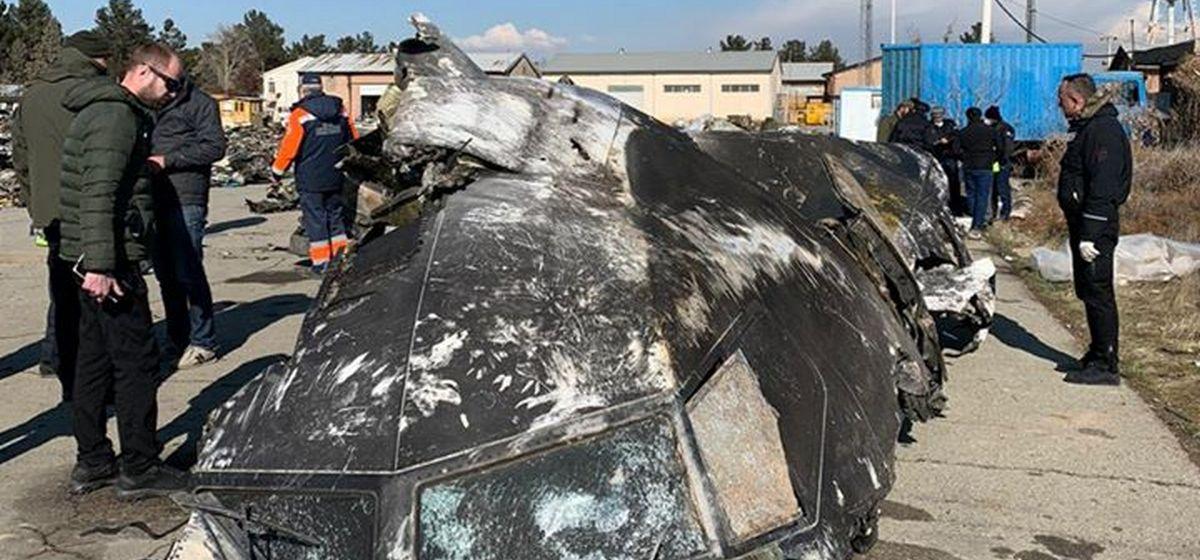 Иранский оператор ПВО сбил украинский «Боинг», потому что не сумел связаться с командованием