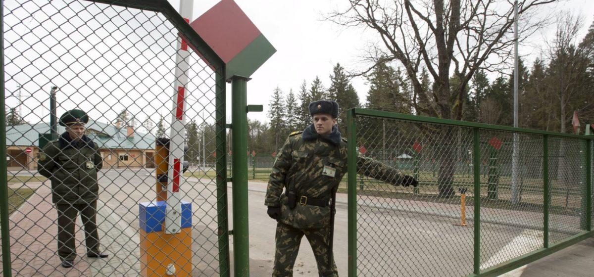 В Украине хотят судить белоруса, который якобы вербовал украинцев для шпионажа