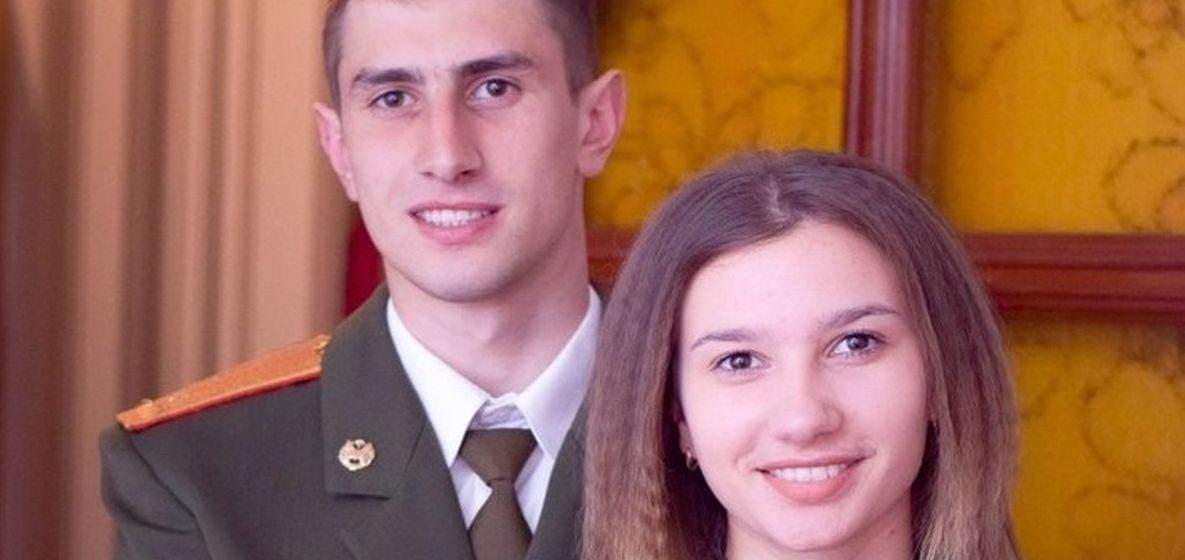 «Был душой компании». Что говорят родные о погибшем в Стародорожском гарнизоне Дмитрии Грицкевиче