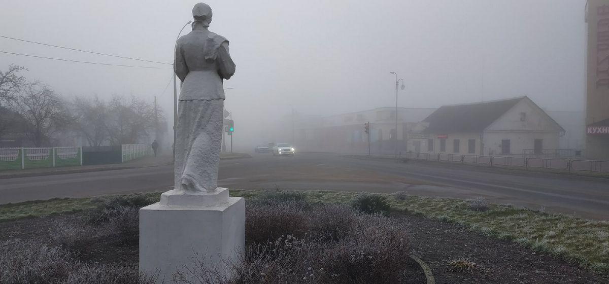 Порадует ли еще октябрь теплом? Прогноз погоды в Барановичах на 13–15 октября