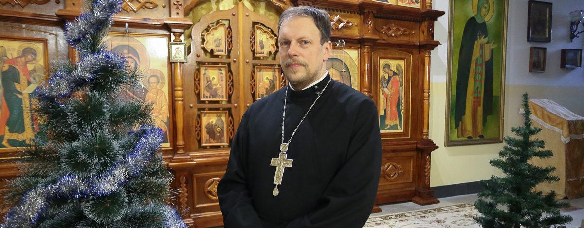 Нужно ли окунаться на Крещение и что следует делать в этот праздник, рассказал православный священник