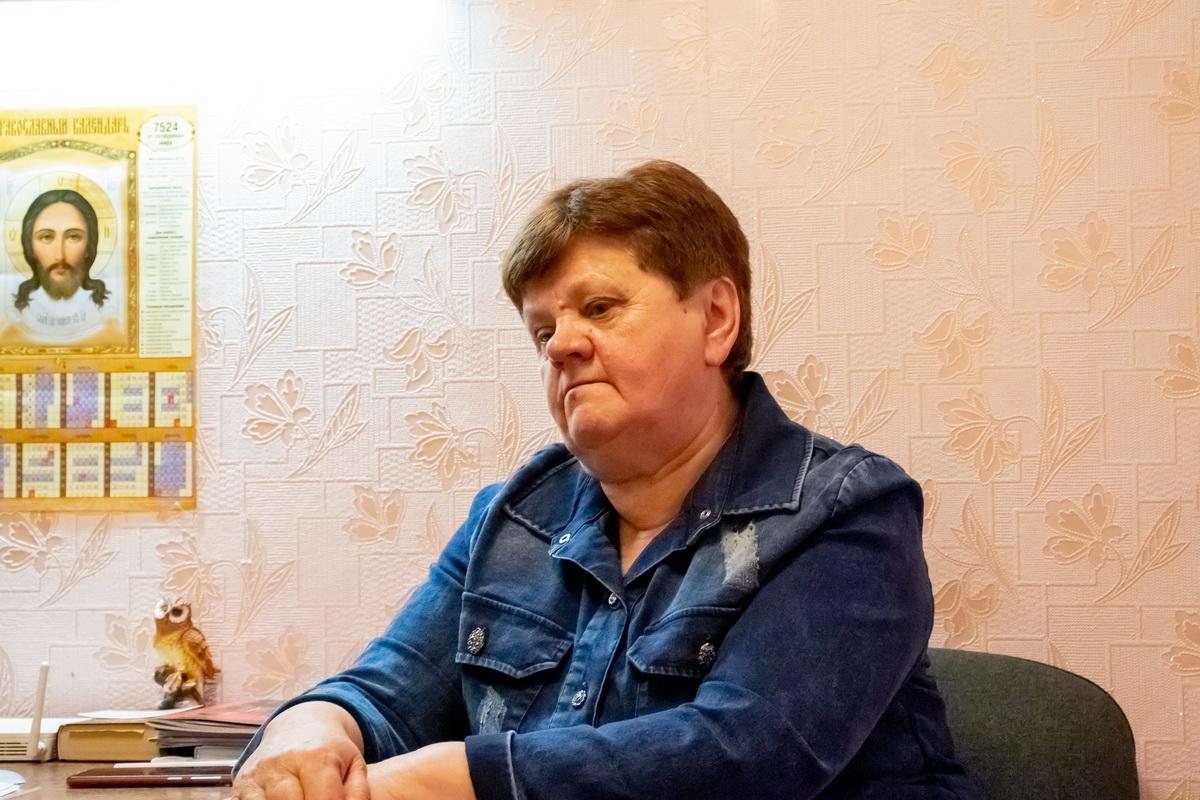 «Я стала злая». Мать осужденного чиновника – об отчаянии, надежде и борьбе с правосудием за правосудие