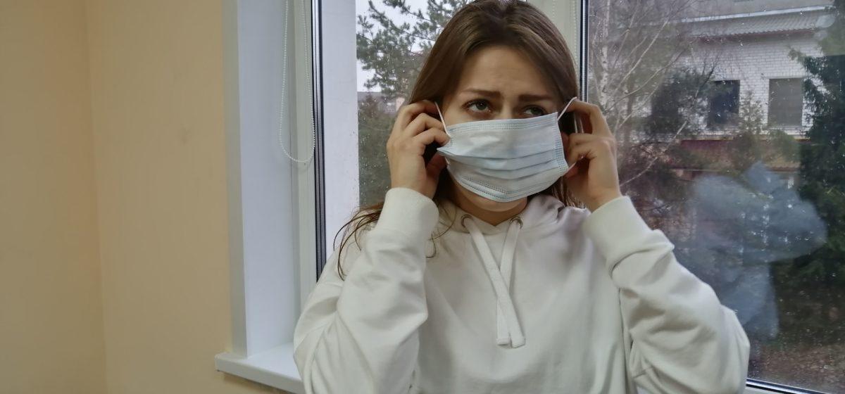 В Минздраве рассказали, как правильно носить медицинские маски