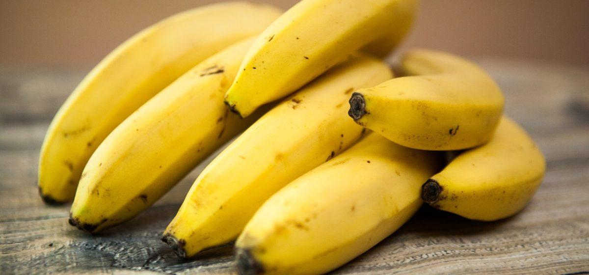 Очередной бред: «коронавирус передается через бананы»