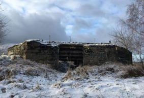 Сталь, бетон и тушенка. Как 100 лет назад немцы строили неприступную крепость под Барановичами