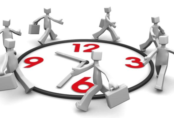 Особенности работы системы учета рабочего времени и какие функции они выполняют на предприятии