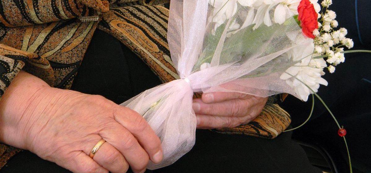 Сколько лет самым солидным жениху и невесте 2019 года в Барановичском районе