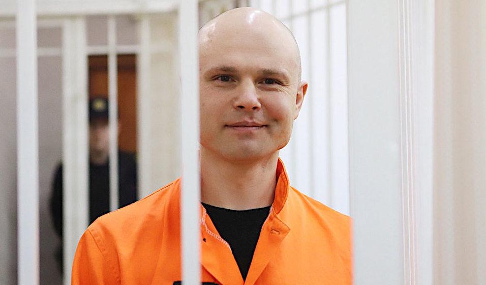 Убийце милиционера присудили второй пожизненный срок. Это первый случай в истории Беларуси
