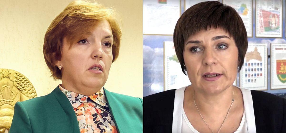 Где работают бывшие депутаты Палаты представителей от Барановичей