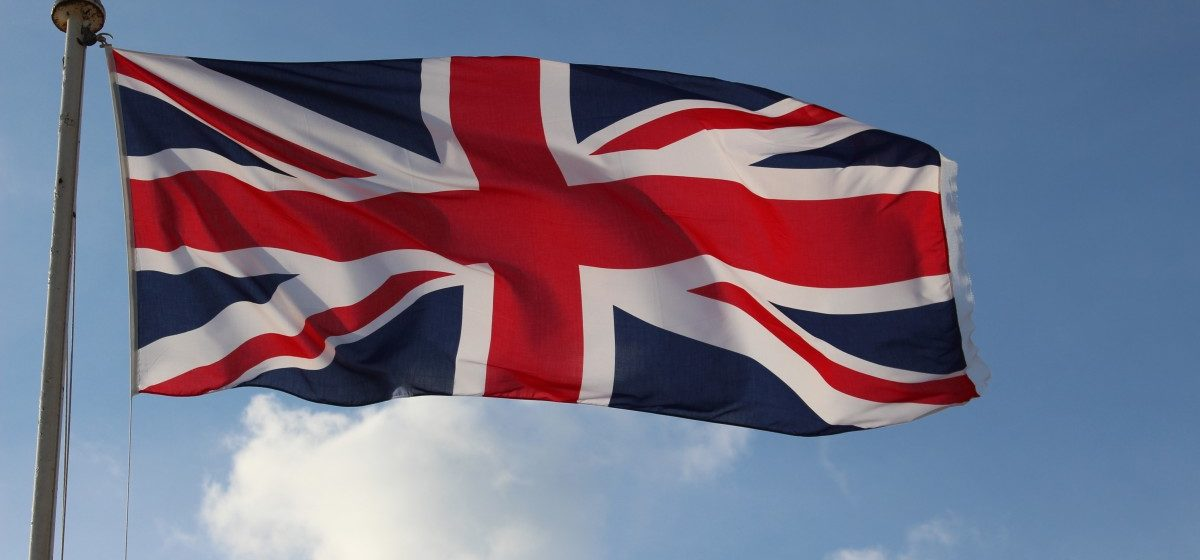 Великобритания вводит свои санкции в отношении Беларуси