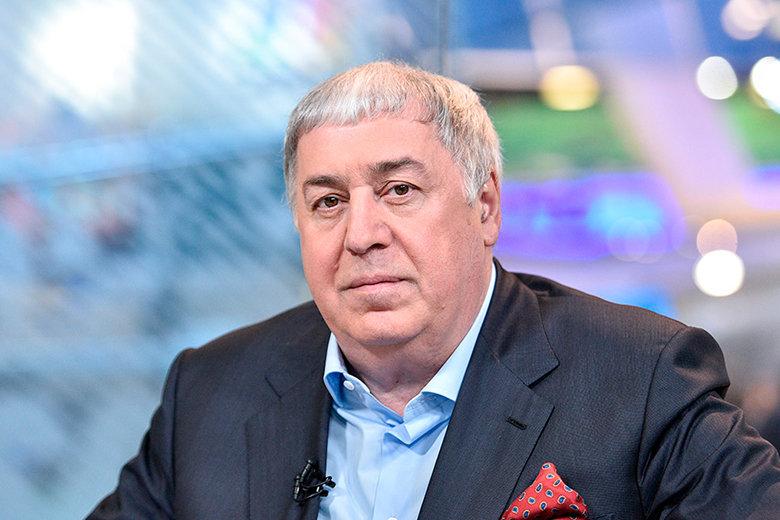 Как «дядя Миша из Москвы» помог прекратить нефтяную войну