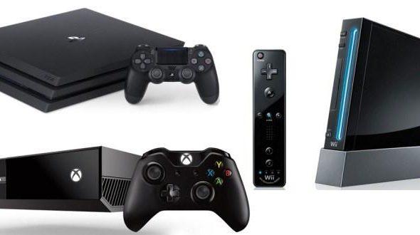 Как выбрать игровую приставку: характеристики и популярные производители