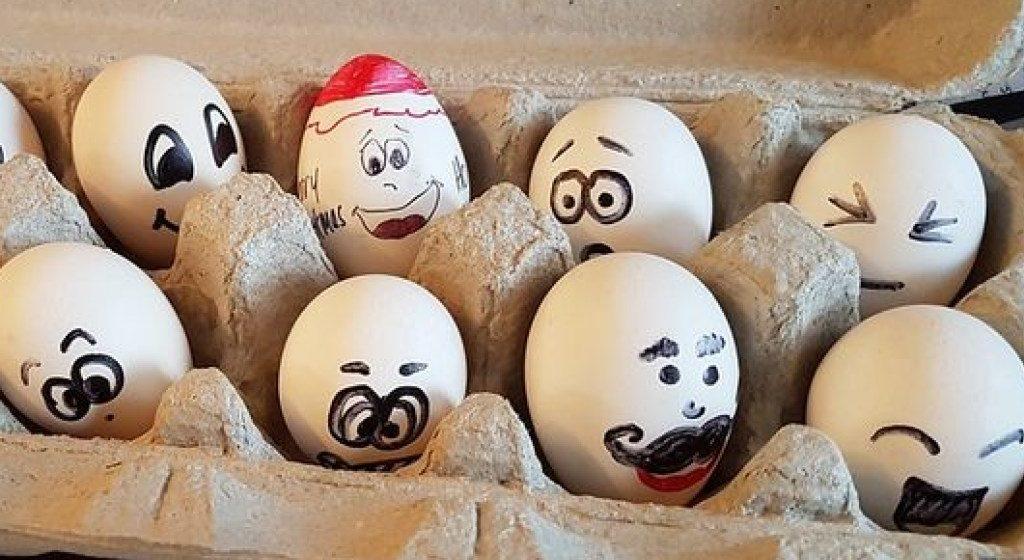 А вы знали? Уникальные свойства куриных яиц