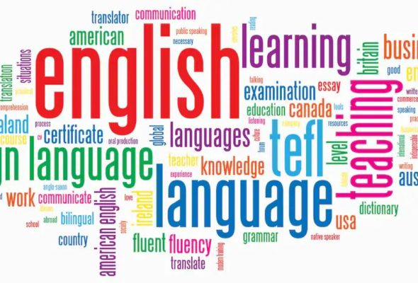 Выбрать школу английского языка будет проще