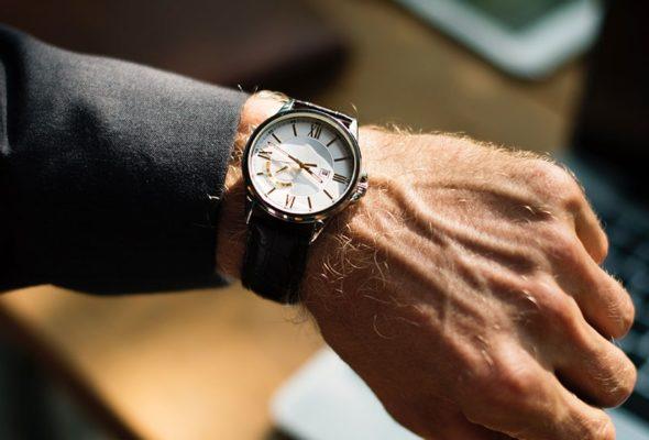 Часы, которые стали символом