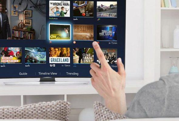Качественное телевидение в каждый дом
